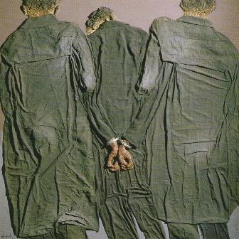 El prisionero, de Juan Genovés