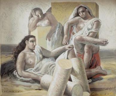 3x2, de Ricardo Cinalli