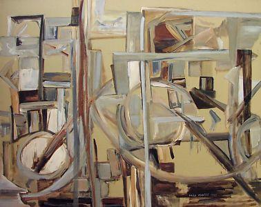 Existencia es tiempo, de Luisa Richter