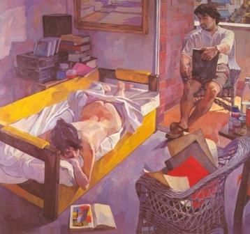 La mañana del sábado, de Diego Gadir