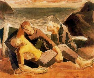 El ahogado, de Emilio Sánchez Cayuela