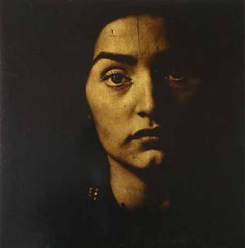 Él no la veía como, de Luis González Palma