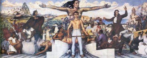 La patria, de Teodoro Núñez Ureta