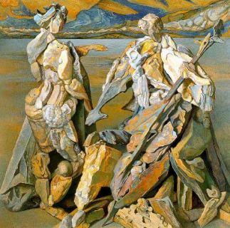 La memoria y la música, de Antoni Pitxot