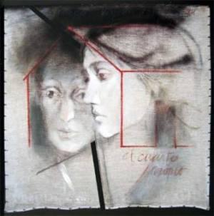 El Tiempo y Virginia Woolf, de Roser Bru