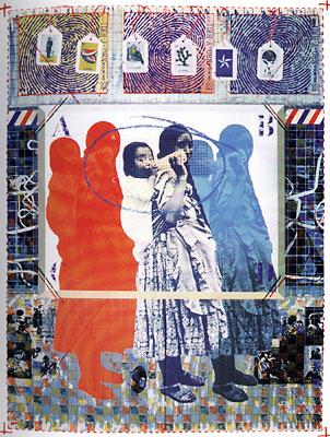 Nuestramérica, reflexiones de identidad, de Romeo Galmadéz