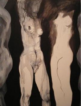 Nocturno, de Pilar Bustos