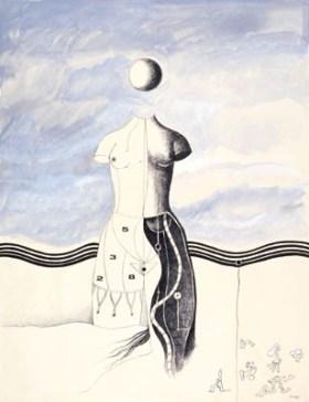 Variación 1, de Francisco Bellorín