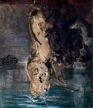 Febrero, de Lucio Muñoz