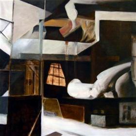 Abstracciones, de Miguel Nieri