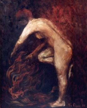 Tal vez..., de Ana Fasano