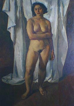 La Venus criolla, de Macedonio Fernández