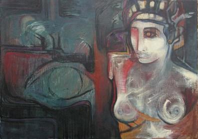 Posesión, de Rodrigo Pimentel