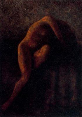 Soledad al desnudo, de Aurora Bravo