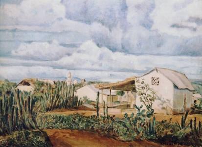 Barquisimeto, de Rafael Monasterios