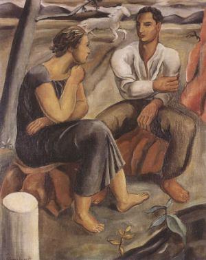 Diálogo, de Ignacio Gómez Jamarillo