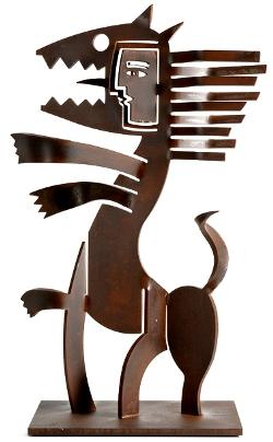 La loba, de José Luis Pascual
