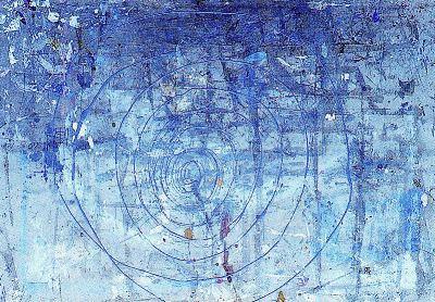 Espiral, de Mateo Vilagrasa
