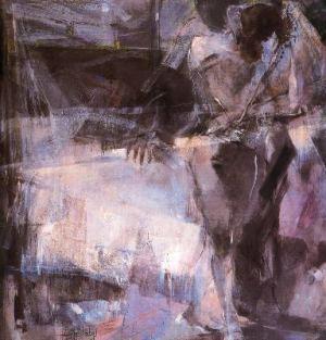 Dos soledades, de Julia Hidalgo