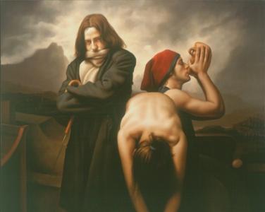 Ángeles de poesía, de Santiago Carbonell