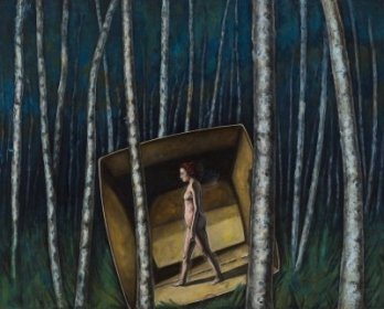 Camino infinito, de Mariana Semino