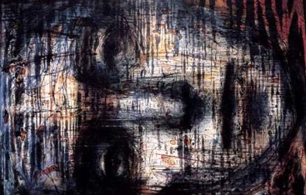Memoria, de Remo Bianchedi
