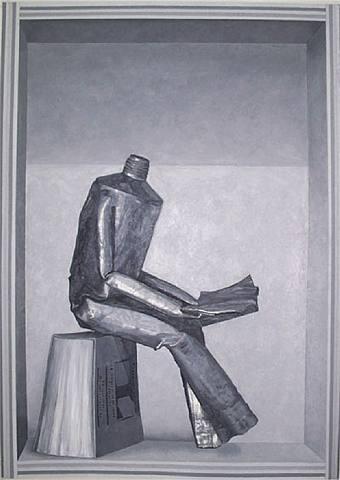 Lektor, de René Francisco
