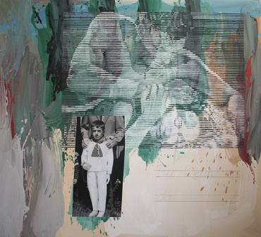Tú Jane, yo Tarzán., de Amable Villarroel