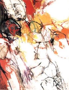 Asfixia por ascensión, de Jorge de la Vega