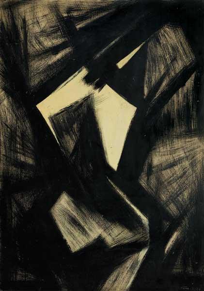 Desnudo de espaldas, de Juan Ángel Viera