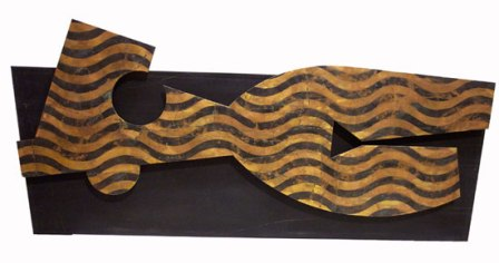 Nadadora, de Juan Diego Miguel