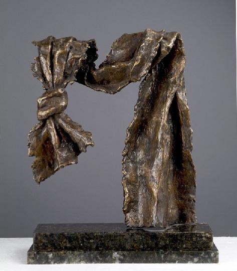 Escultura de Gladys Nieves