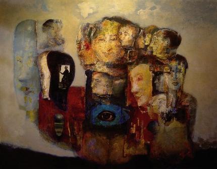 Pléyades, de Raúl Óscar Martínez
