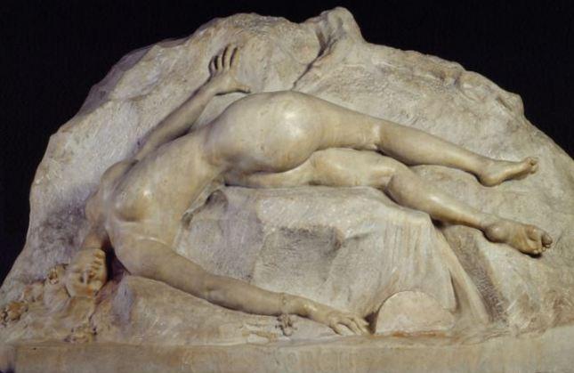 Después de la orgía, de Fidencio Lucano Nava