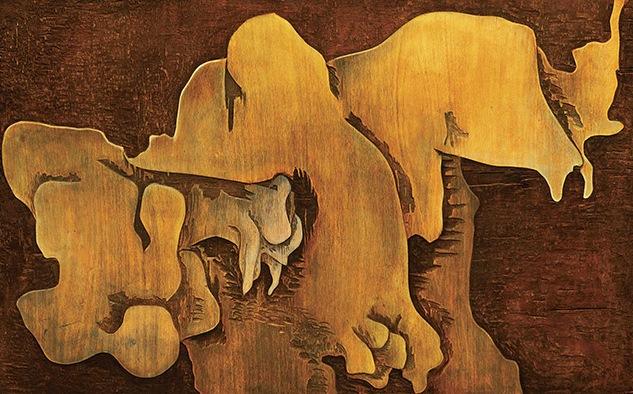 Los embolsados, de Carlos Colombino