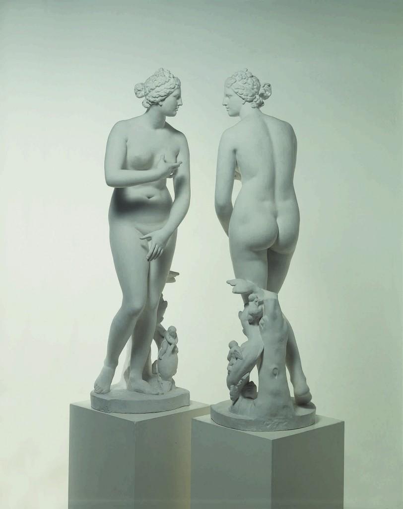 Mímesis, de Giulio Paolini